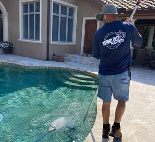 best pool company in sarasota