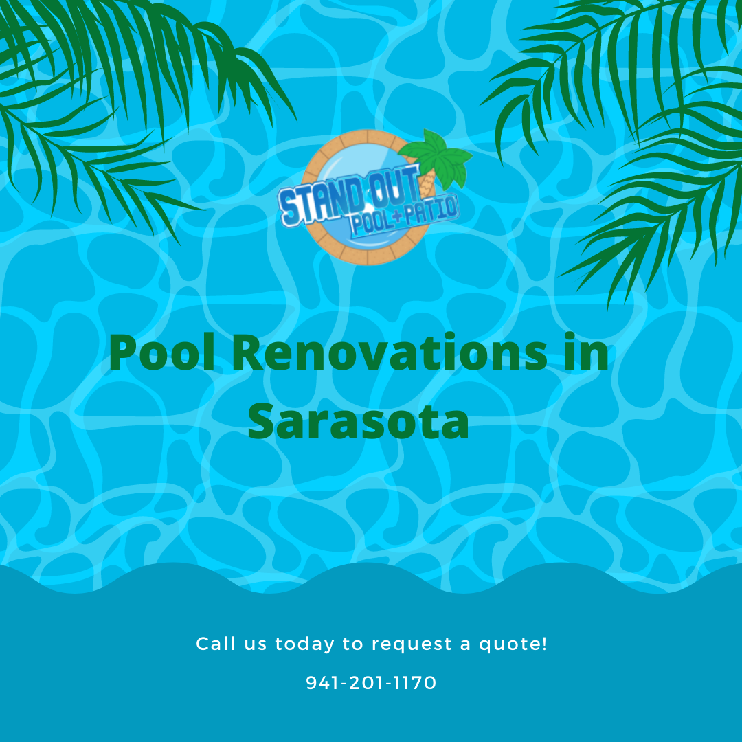 lakewood ranch full service pool company sarasota